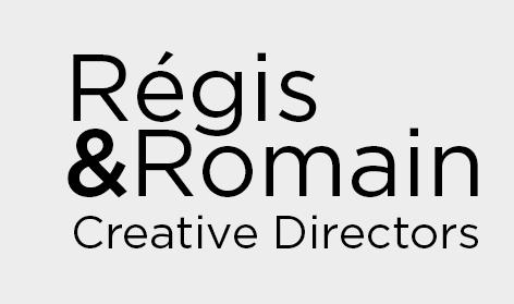 Régis / Romain - R&R