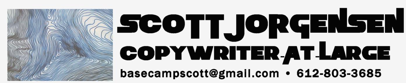SyFy Channel Movie Name Generator - Scott Jorgensen