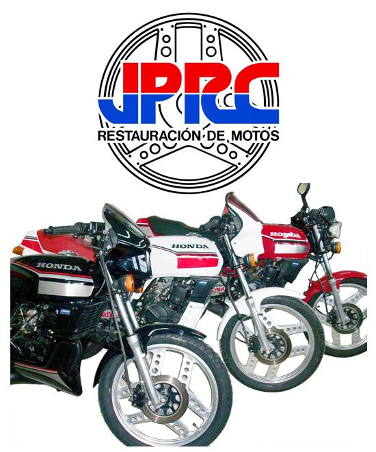 Recambios Honda MBX - JPRC Restauración de motos