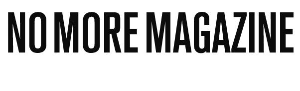 No More Magazine