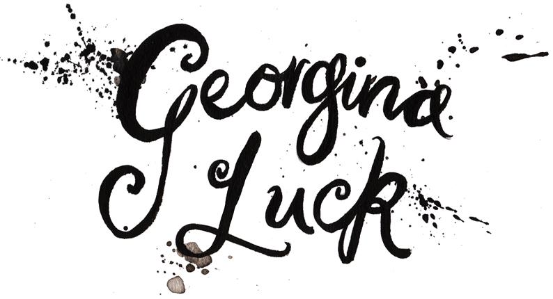 Georgina Luck 2015