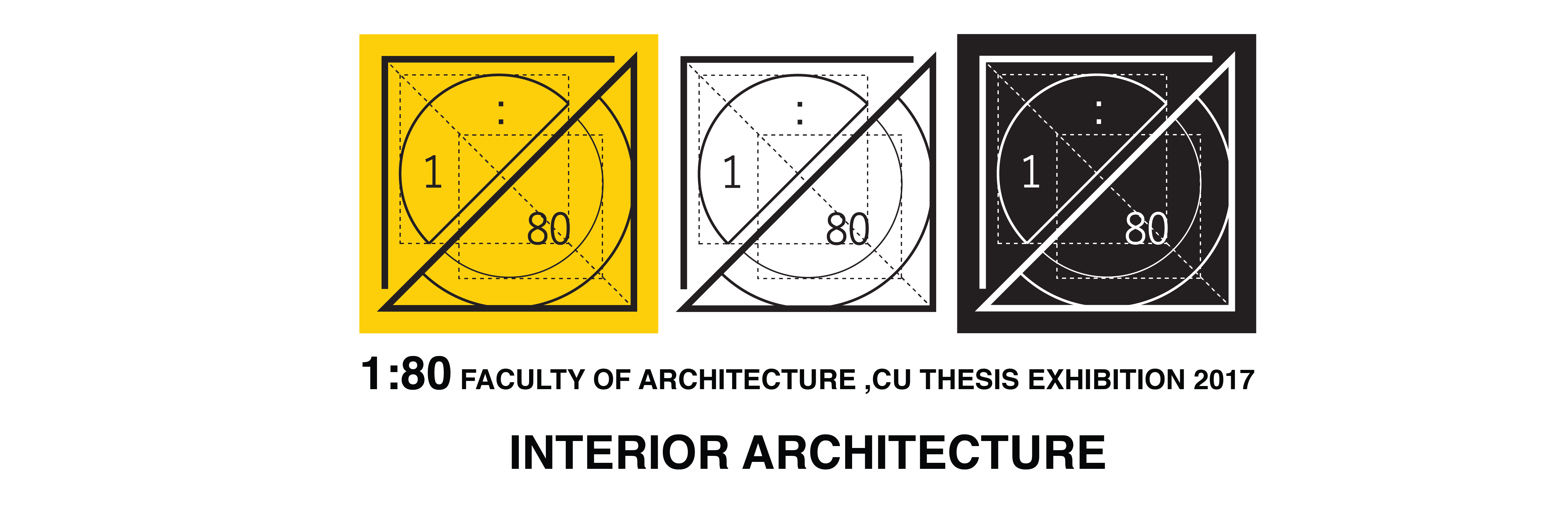 Office - 1:80 CU Interior Architecture Thesis 2016