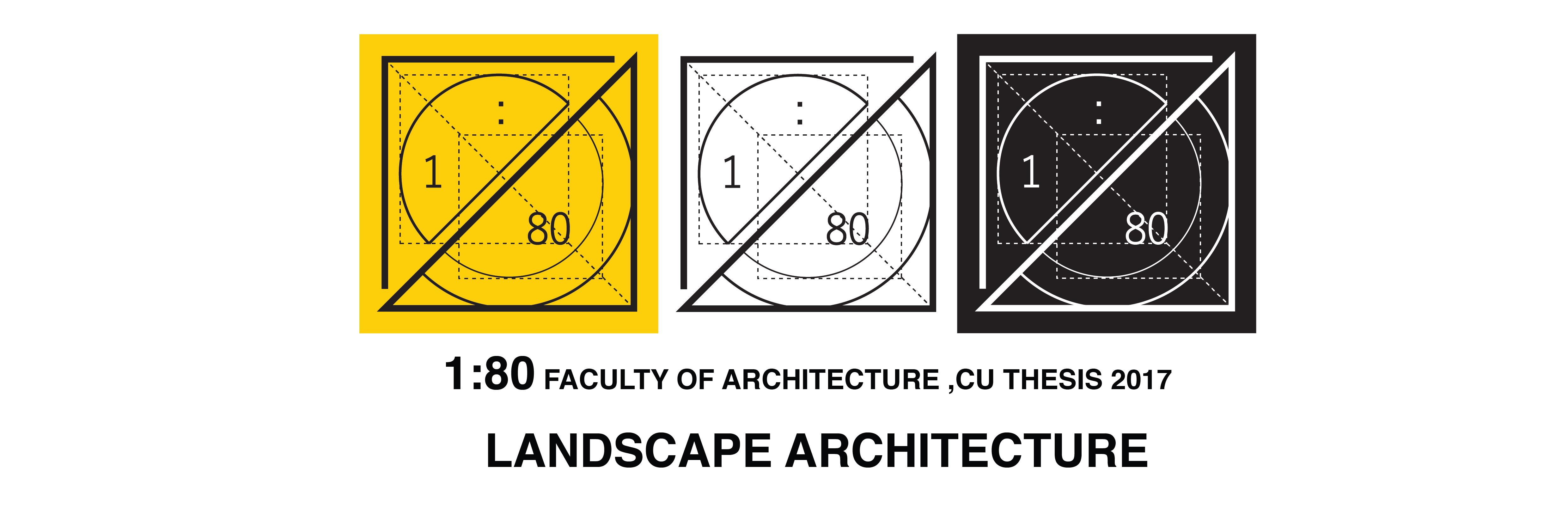 180 CU Landscape Architecture Thesis 2016