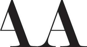 Atelier Anonymous Logo