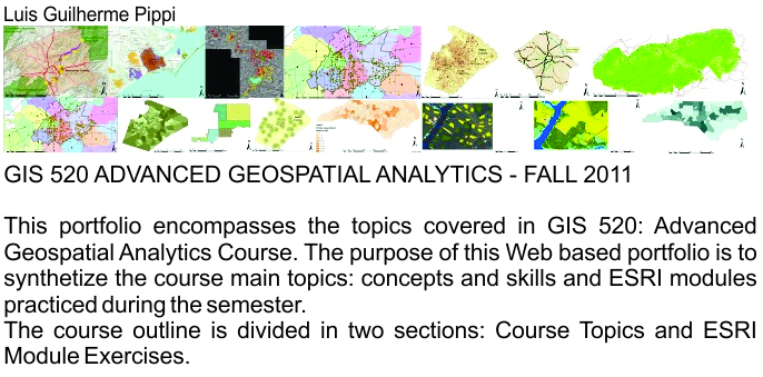 Database Cardinality Issues in ArcGIS - lgpippiAssignment2GIS520