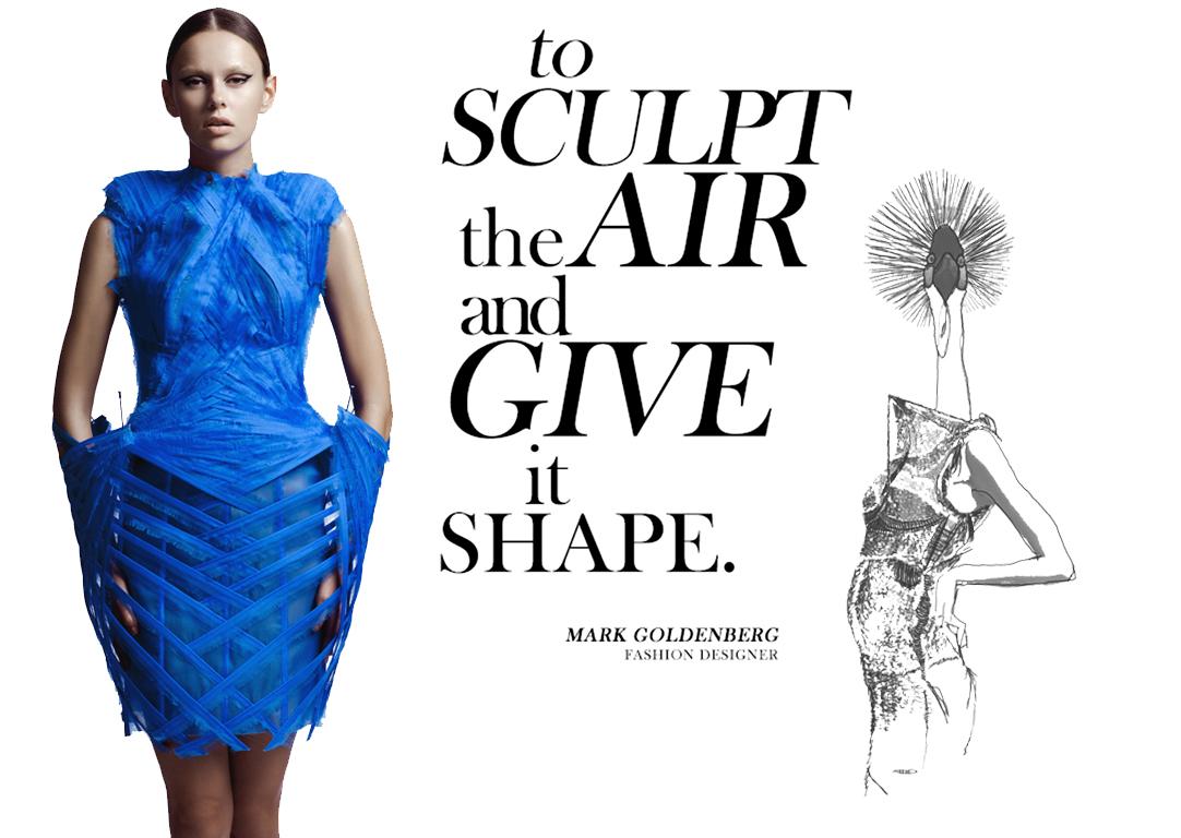 Broken Wings Fashion Designer